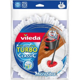 VILEDA Easy Wring and Clean TURBO Classic Wkład do mopa obrotowego 134301